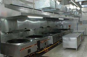 上海虹口区酒店设备回收,酒店后厨设备、酒店家具回收