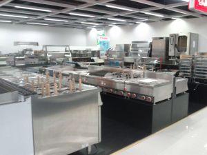 上海高价回收后厨设备